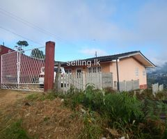 Nuwara eliya holiday home