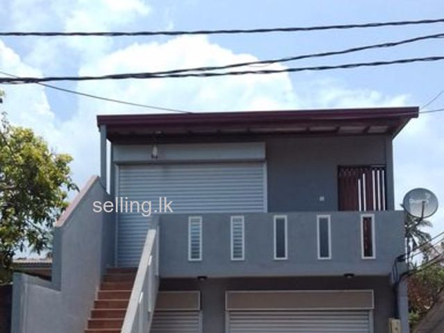 Two shops for rent in moratuwa koralawella