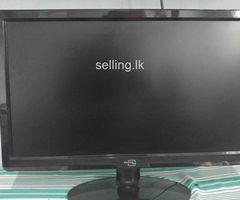 Advance One (Full HD - LED) Monitor