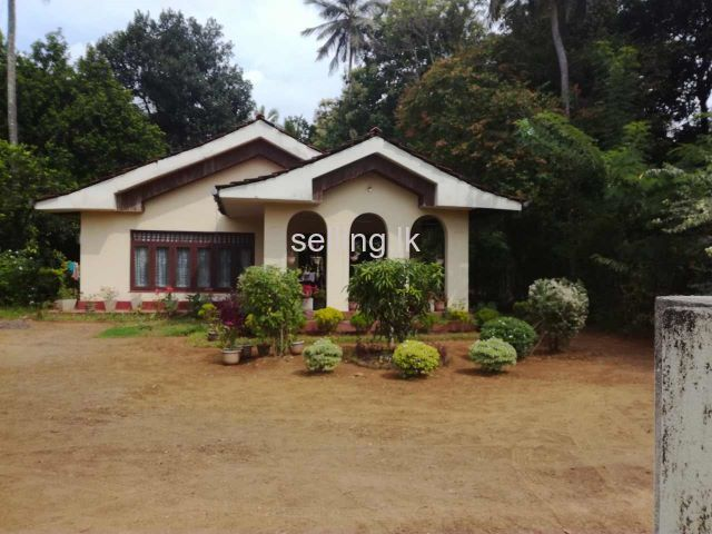 House for Sale in Dambulla Road Thorayaya Kurunegala