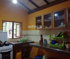 House for sale in  Kurunegala.