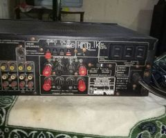 Amplifier pioneer