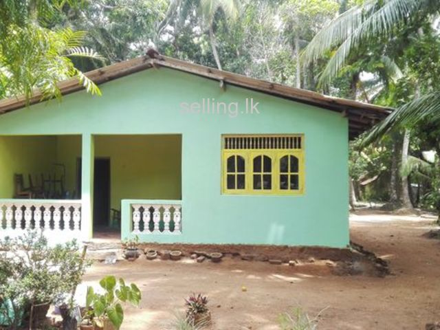 House for Rent - Mahailluppallama