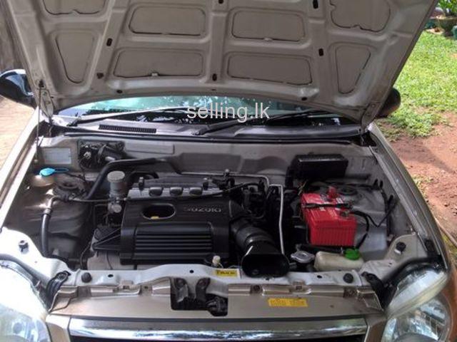 Suzuki Maruti Alto K10 2010