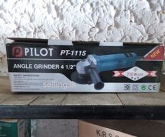 Angle griender brand new