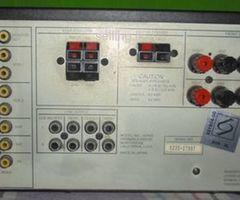 Harman Kardon AVR 30 - AV Receiver