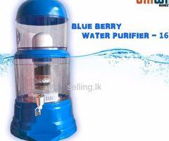 BLUE BERRY WATER PURIFIER