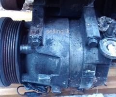 Used Chevrolet Daewoo Engine
