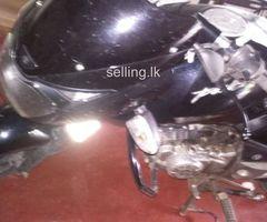 Bajaj Pulsar / Bike for Sale