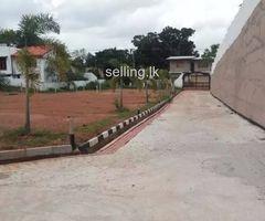 Land for Immediate Sale