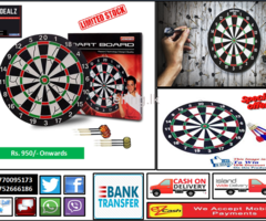 Dart Board / Dart Game