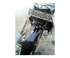 Dimark 150cc