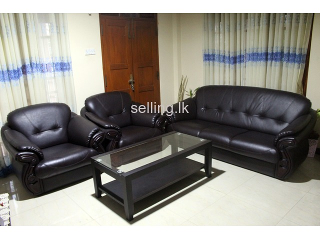 Damro Sofa 3 1 1 With Coffe Table Ragama Selling Lk In
