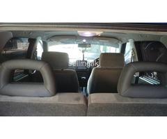 Suzuki Swift jeep