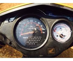Honda dio (HET)