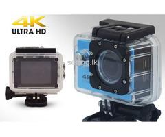 GoPro-Sports Camera