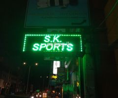 LED Display Name Boards