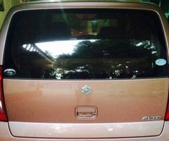 Suzuki Alto (Japanese Model) - 2007