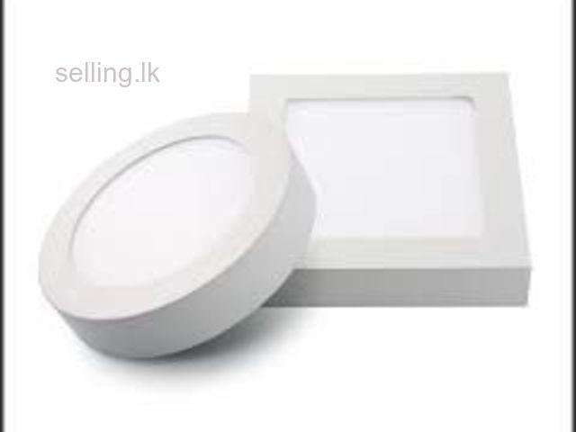 Led Panel Light Led Light Akurana Selling Lk In Sri Lanka