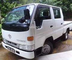 toyota crew cab for sale