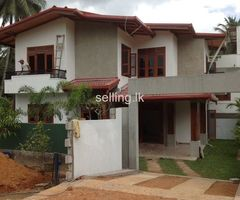 house in Athurugiriya