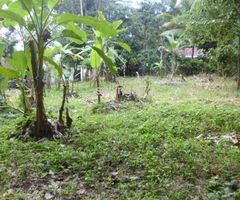 30p land for sale close to pinnawala