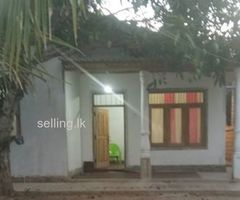 new houes and land for sell