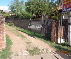 land For sale Gampaha