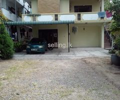 House for rent in Gothatuwa new town