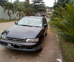 Toyota - Caldina 2000