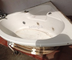 Sale fo Jacuzzi Bathtubs