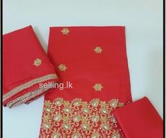 Cotton shalwar Material