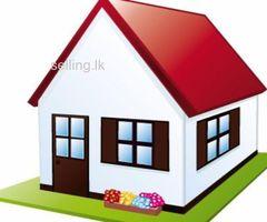 House for rent in waduwegama