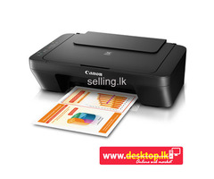 Canon 2570s Printer