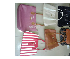 Selling the Imported cloths & Hand bags