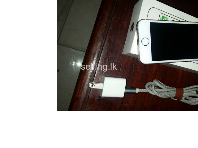 Apple 5sgold