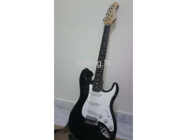 brand new suzuki electric guitar hanwella in sri lanka. Black Bedroom Furniture Sets. Home Design Ideas