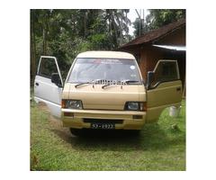 Po15 van for sale