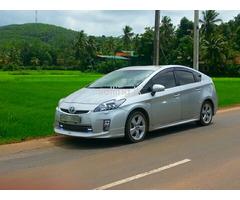 Toyota Prius S-Touring