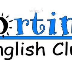 Assistant English Teacher