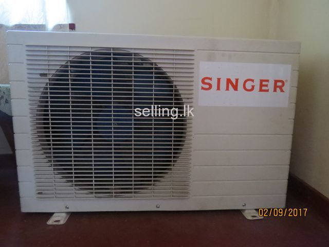 SINGER Air conditioner 12000