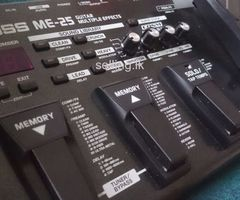 Boss Guitar pedal