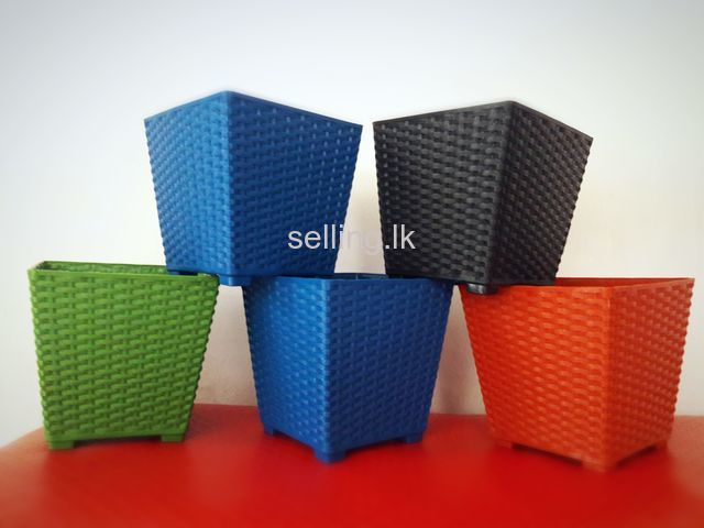 Newly launched Flower Pots