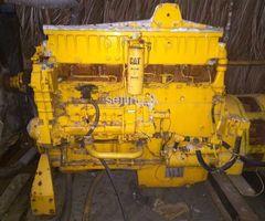 350KW CAT Generator