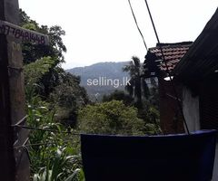 Land for sale in Kadugannawa
