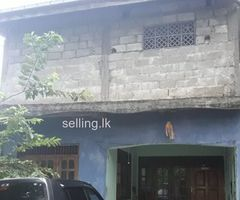 House for sale maharagama