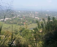Land For Sale In Thennekubura