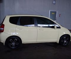 HONDA FIT GD 1   FOR SALE