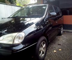 Kia Carense 2001 Urgent sale