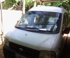 hijet van for sale in Wadduwa